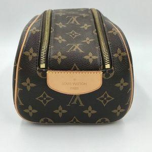 Authentic Louis Vuitton King Size Toiletry Bag